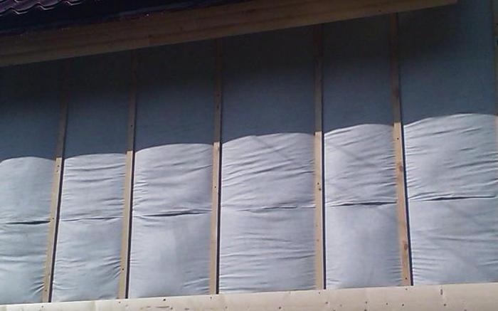 Утепление деревянного дома3