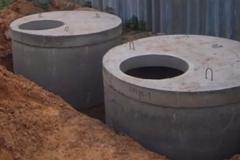 kanal08 Строительство септика из бетонных колец