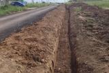 Дорожное строительство.